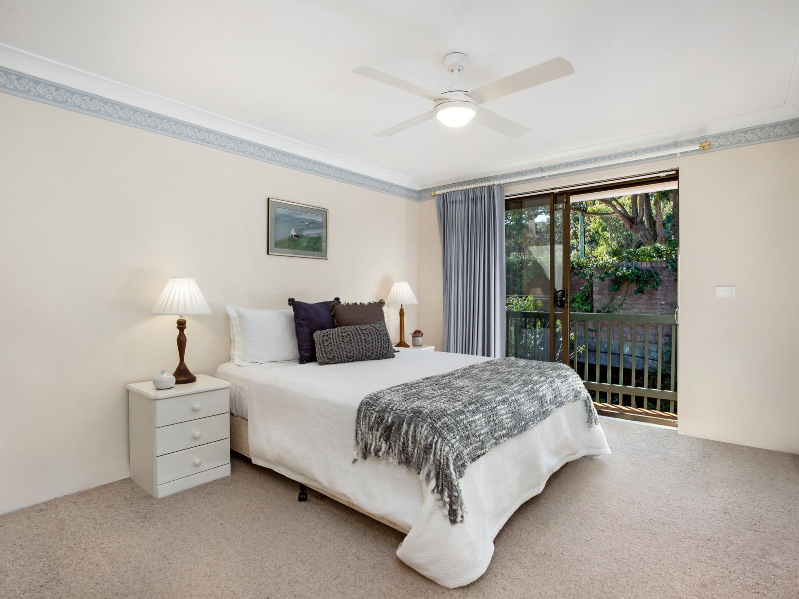 A Gillies Street Wollstonecraft NSW - Gillies bedroom furniture