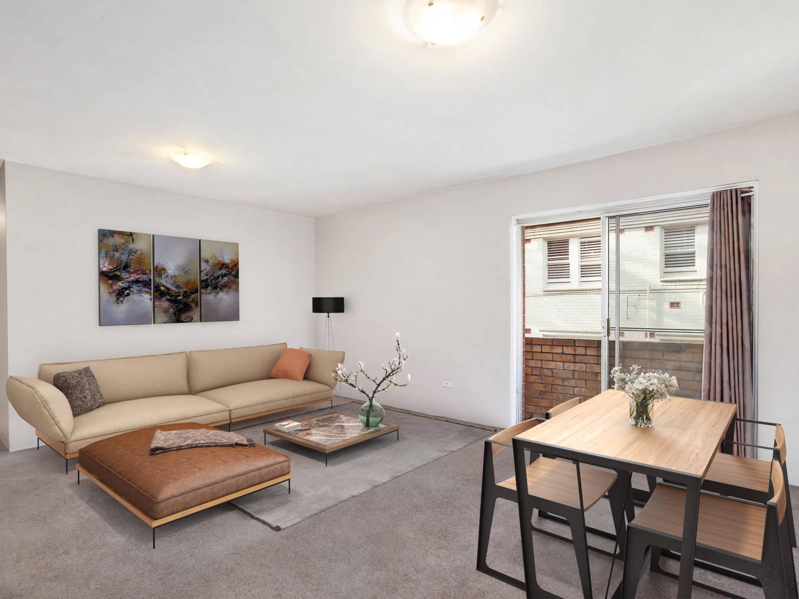 1/42 West Street, North Sydney NSW 2060   Unit Leased   Marriottlane.com.au