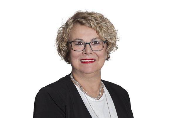 Christine Chiara-Smith