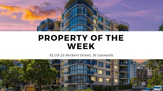 81/19-23 Herbert Street, St Leonards