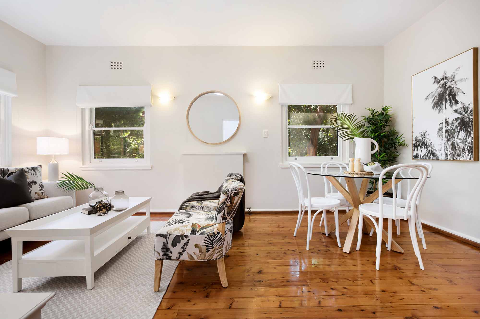 Furnishing and Styling Properties
