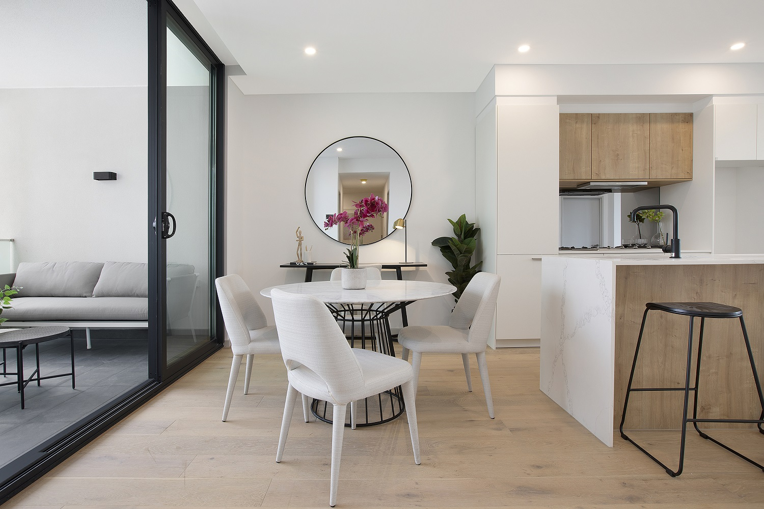 Tips for buying a 1 or 2 bedroom investment property