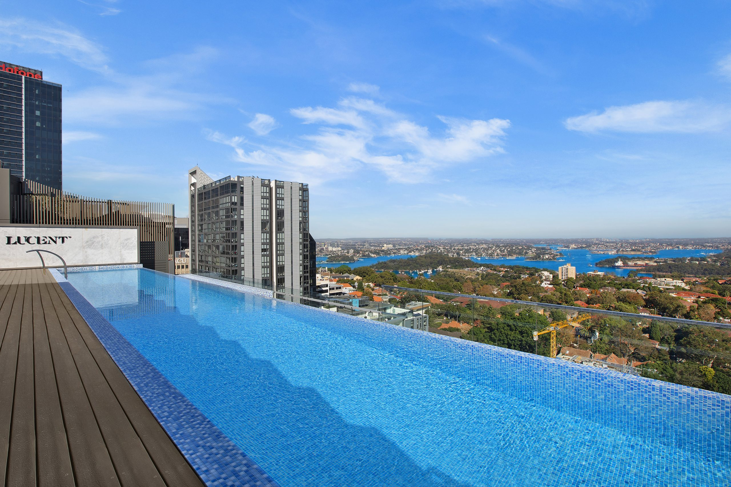 Property of the week | 702/225 Pacific Highway, North Sydney