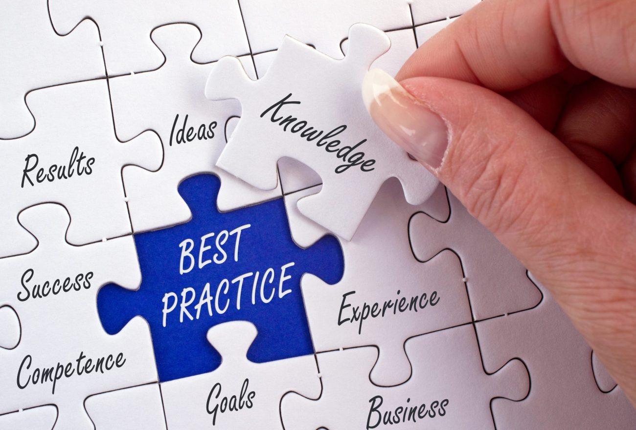 Best Practice Property Management Described